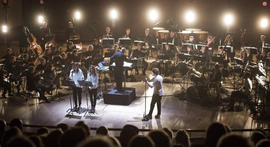 Copenhagen Phil. Foto: Sofie Mathiassen