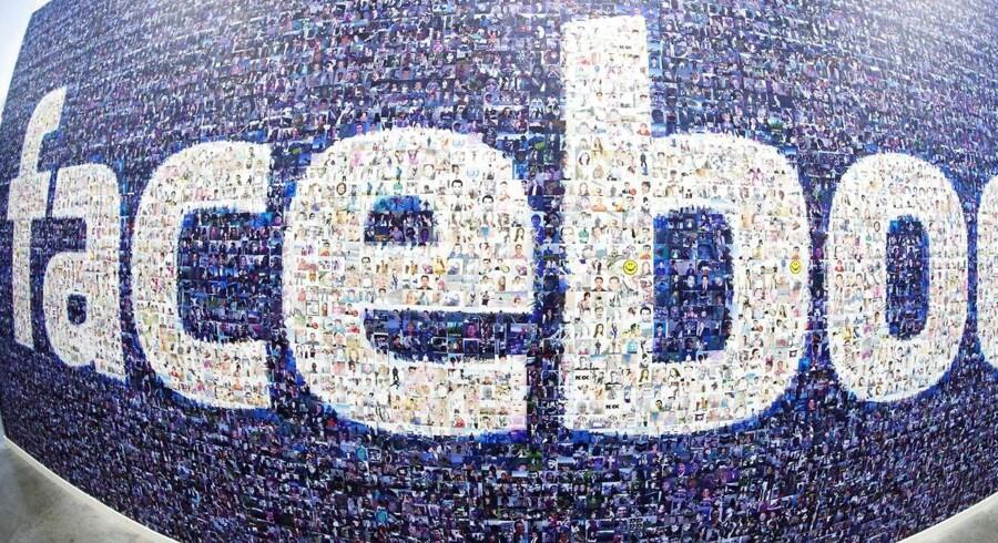 Mange amerikanske virksomheder ville i dag ikke kunne overleve uden »big data«, som bl.a. gør Facebook istand til at præcist at målrette sine annoncer for hver enkelt af de 1 mia. brugere