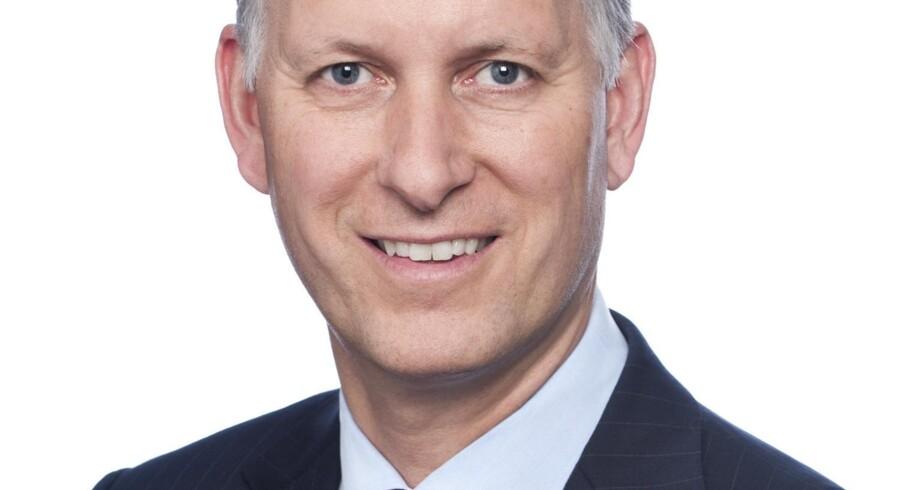 Peter Søndergaard Foto: PR