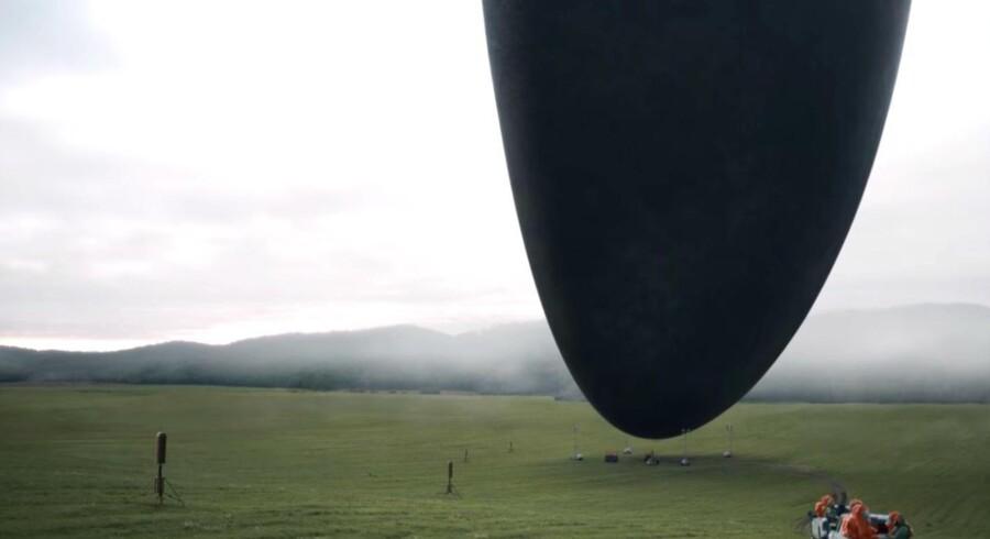 »Arrival« - følsom, modig og årets bedste film. Læs de andre på listen herunder.