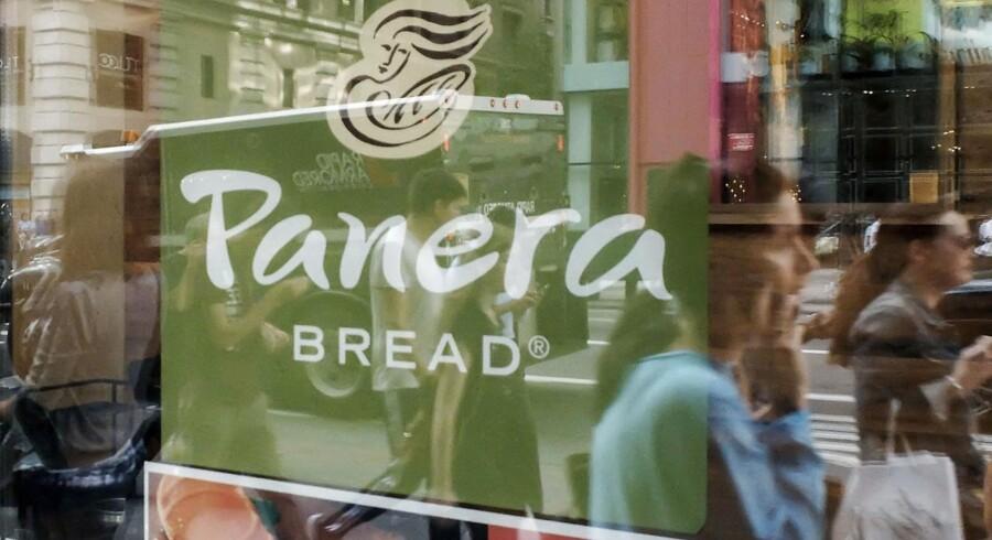 Panera Bread har 2000 butikker og 100.000 ansatte - og nu en ny tysk ejer.
