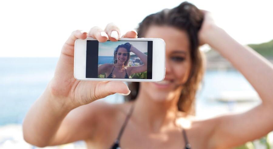 Ny dating-app baseret på selfies bringer både mere autencitet og sikkerhed, siger iværksætter Daniel Delouya.