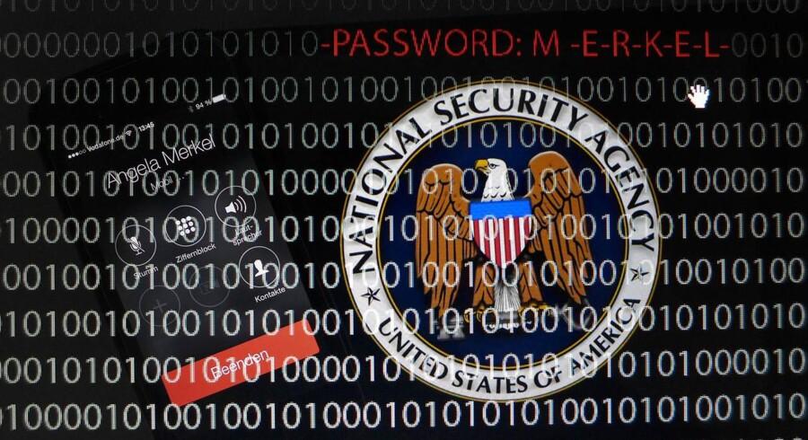 Med en ny dansk opfindelse vil den tyske kansler Angela Merkel eksempelvis kunne undgå at blive overvåget af den amerikanske efterretningstjeneste NSA, som Edward Snowden sidste år afslørede, at de havde gjort gennem en længere periode.