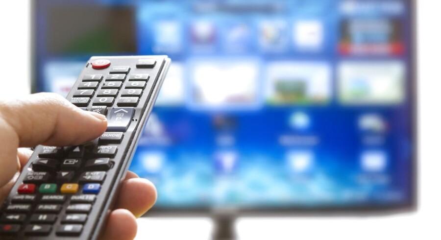 En undersøgelse fra Forbrugerrådet Tænk viste sidste år, at tre ud af fire danskere betaler for flere kanaler, end de har brug for.