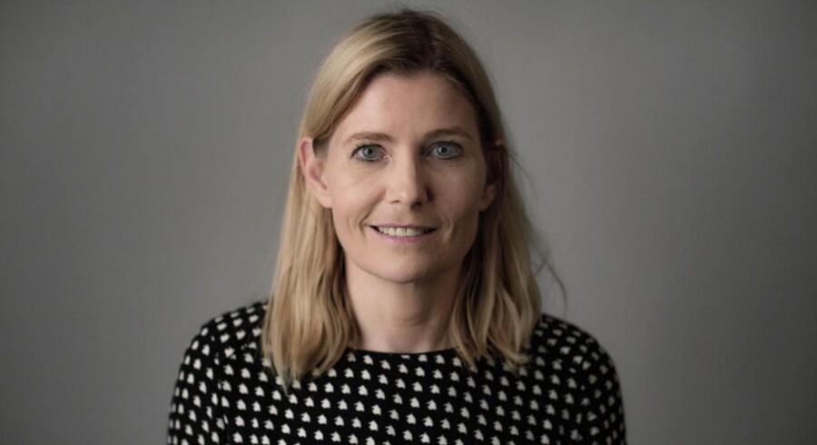 Udlandsredaktør Anna Libak