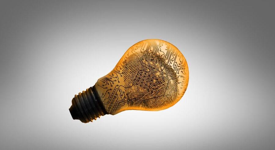 Bedre brug af de digitale muligheder sikrer større innovation og produktivitet i danske virksomheder. Foto: Iris/Scanpix