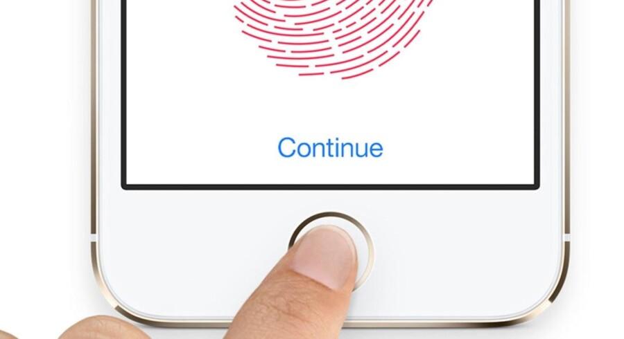 Fingerprint Cards, der producerer fingeraftryksaflæsere til blandt andet mobiltelefoner, har konstateret, at man har været for optimistisk i sine prognoser for året.