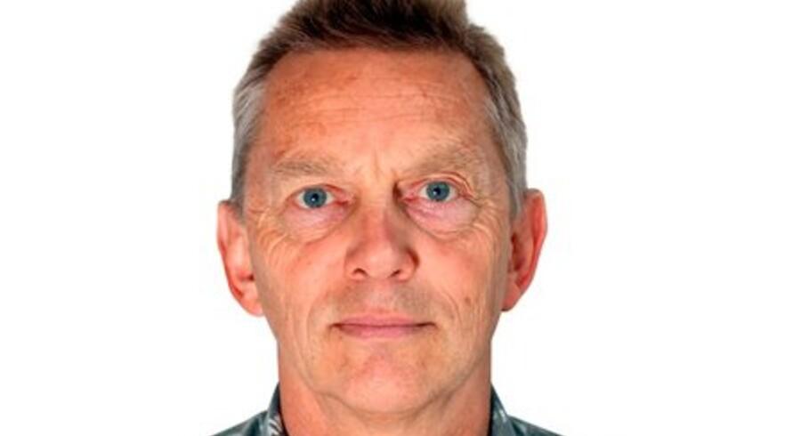 Psykolog ved Red Barnet Kuno Sørensen fortæller, at det er svært problematisk, når uledsagede, mindreårige flygtninge bliver udsat for nye overgrab i Danmark. Free/Red Barnet