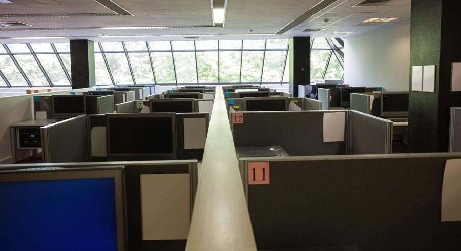 Kyndige IT-hænder er blevet en mangelvare i Danmark, og efterspørglsen vil blot stige i fremtiden, vurderer Dansk Industri. IT-Branchens direktør kalder situationen for en »hæmsko« for vækst.