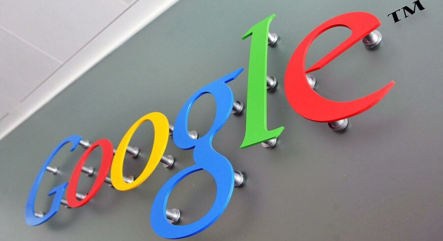 EU har afkrævet Google klare svar på en strid, der kan ende med at koste et stort milliardbeløb i bøde, hvis ikke man når til enighed. Arkivfoto: Daniel Deme, EPA/Scanpix