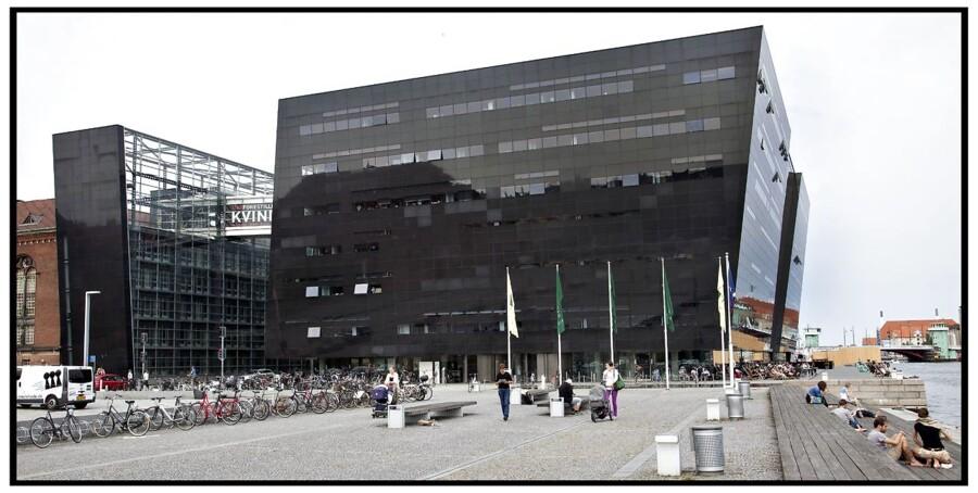 Det Kongenlige Bibliotek overtager det meste af teaterhistorien fra Det Kongelige Teaters arkiver.