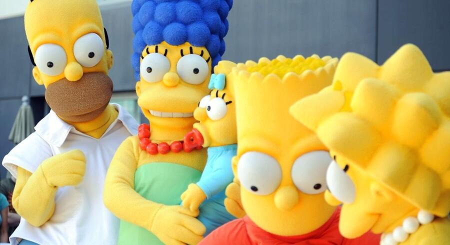 Stemmen bag flere The Simpsons-figurer, skuespiller Harry Shearer, takker af og vil ikke være at høre i sæson 27. og 28.