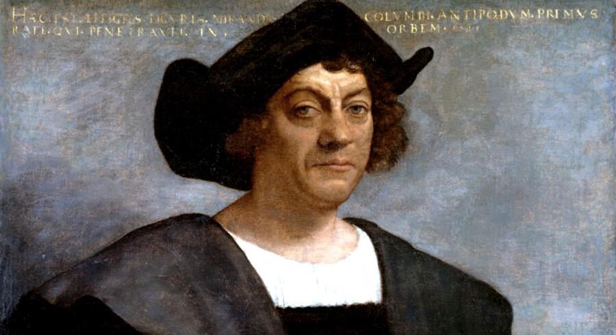 Christopher Columbus, der som bekendt opdagede Amerika i 1492, er en af temmeligt mange berømte mænd i verdenshistorien. »Det er skandaløst set fra et demokratisk perspektiv. Risikoen er stor for, at unge piger bliver ligeglade med historie, fordi det handler ikke om dem,« mener ligestillingsforsker Ann-Sofie Ohlander.