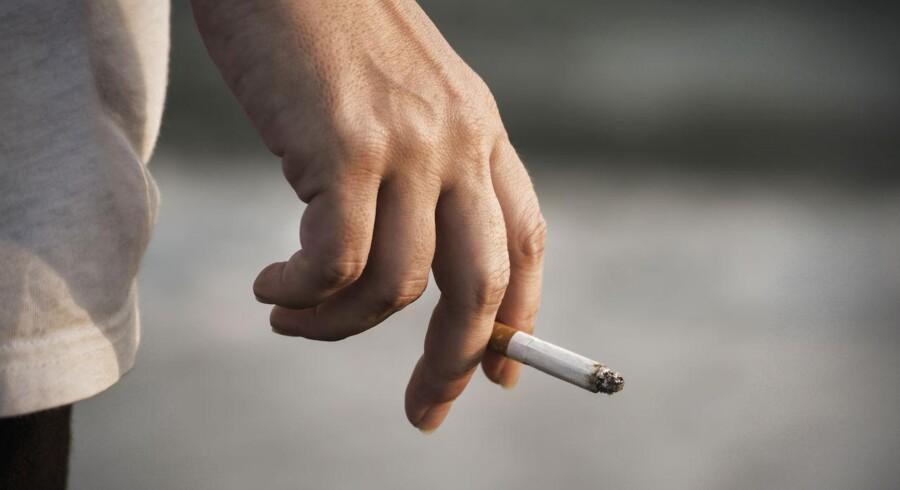 I Randers Kommune skal der om ti år kun være fem procent af befolkningen, der ryger. Det har byrådet besluttet i forbindelse med vedtagelsen af en ny sundhedspolitik.
