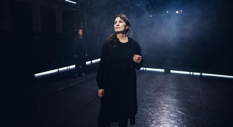 Formanden og næstformanden for KbhT mener ikke, at de statsstøttede teatre i provinsen skal aflevere økonomi til den københavnske teatre trods konkurrencesituationen i København.