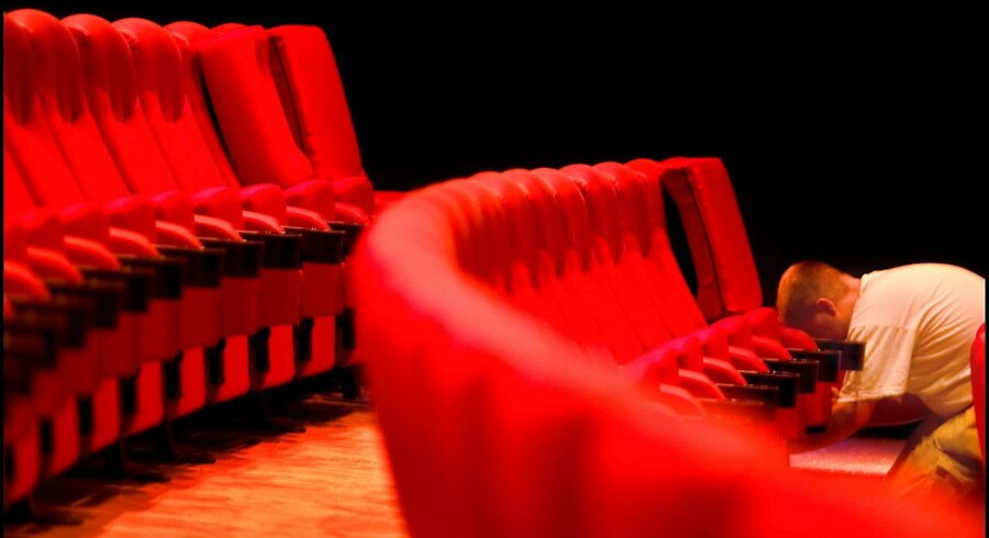 Det øgede antal film i biograferne er en nydelse for den kvikke filmforbruger, men man skal reagere hurtigt, for selv gode film kan hurtigt forsvinde fra biografsalene.