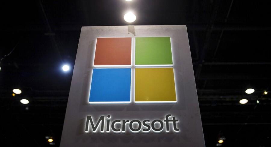 Trods årtiers stigmatisering er Microsoft stadig verdens største softwarevirksomhed. »The Evil Empire« er blot et af de mange uklædelige tilnavne, Microsoft har erhvervet sig gennem tiden.