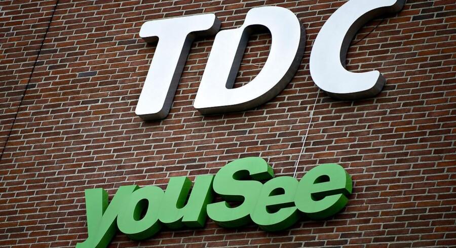 TDC-selskabet Yousee beholder nemlig tv-kanalen DK4 som en del af sin grundpakke.