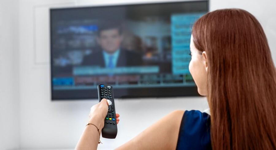 De meget lidt fleksible TV-pakker, som de store danske TV-udbydere har på hylderne, kan meget vel være en saga blot inden for få år.