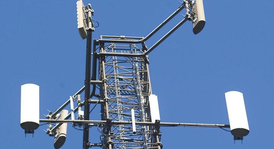 Fremtids mobile internet har potentiale til at styre trafikken
