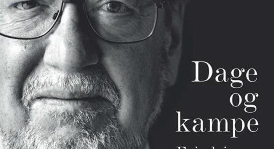 Bogomslag. Per Stig Møllers biografi.