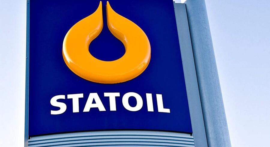 Det norske olie- og gasselskab Statoil har planer om at udstyre en flydende vindmøllepark med batterier.