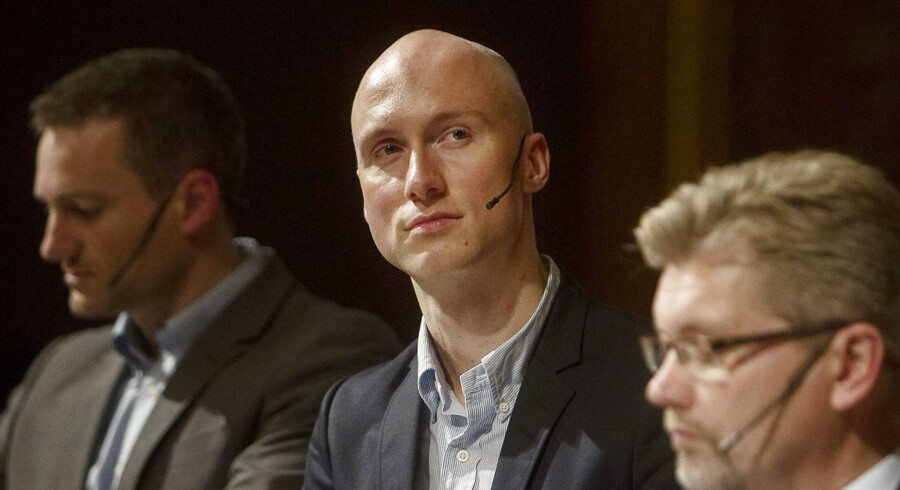 Den radikale gruppeformand i København, Tommy Petersen, har lavet en hjemmeside, der skal registrere sogne med præster, der ikke vil vie homoseksuelle.