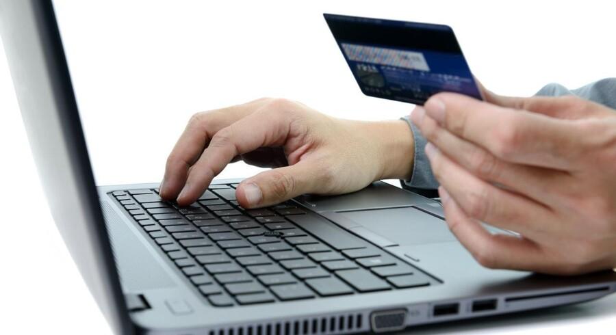 Danskerne er så vilde med at handle på internettet, at omsætningen i e-handlen vil slå rekord i 2015.