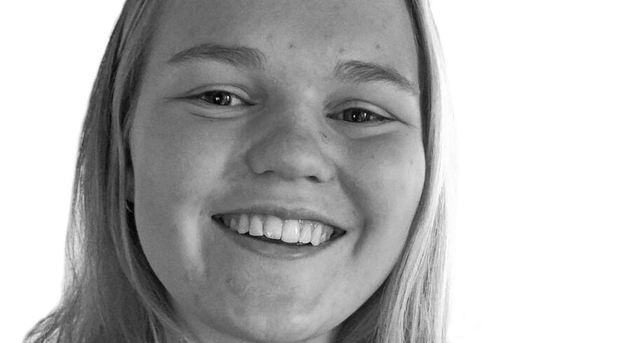 Elisa Maria Lund Hviid