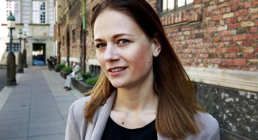 Mette Østergaard kommer fra en stilling som chefredaktør for TV2 News og bliver chefredaktør på Berlingske sammen med ansvarshavende redaktør Tom Jensen.