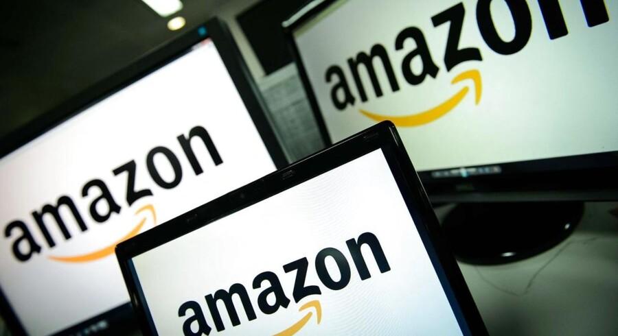 Den amerikanske detailgigant Amazon har planer om at producere film til biografer.