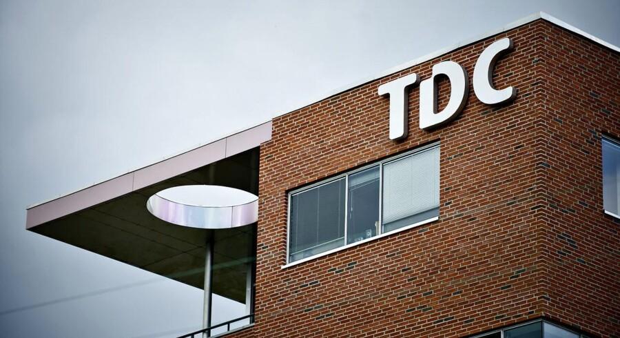 Om et år skal TDCs 4G-/LTE-mobilnet dække hele Danmark – med garanti for at være det bedste.