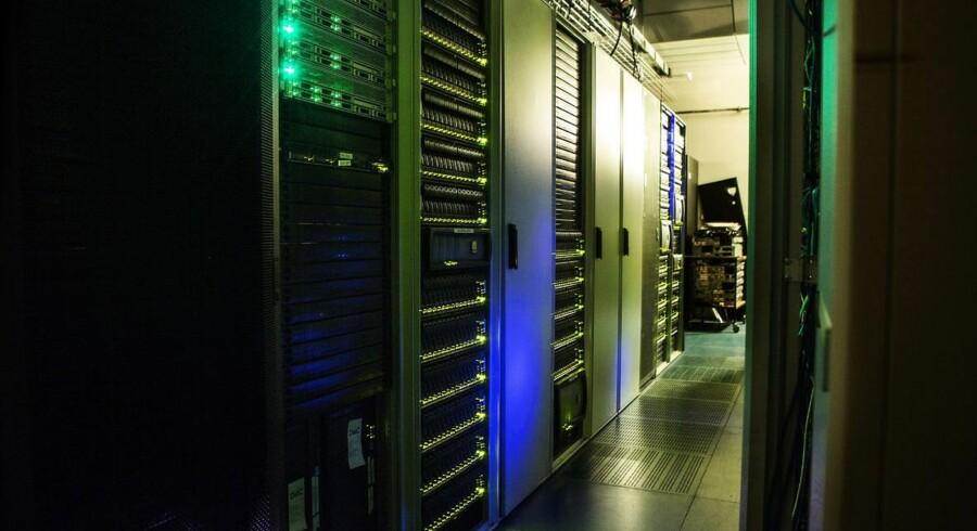 Både Gribskov og Nordfyns kommuner har indenfor kort tid været udsat for hackerangreb, og det er sansynligt, at andre kommuner er eller har været under angreb.