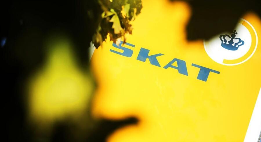 Fra i morgen, tirsdag, vil der uden tvivl være flere besøgende på Skat.dk end normalt. Her åbnes nemlig for adgangen til forskudsopgørelsen for 2016, hvor det fremgår, hvor høj ens trækprocent og fradrag bliver til næste år.