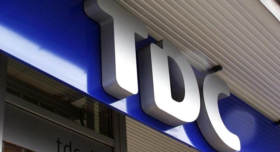 TDC og energiselskabet Trefor underskrev tirsdag middag en aftale om strategisk samarbejde - den første af sin slags i Danmark. Dermed kan TDC og datterselskabet YouSee sælge TV, bredbånd og telefoni til alle kunder på Trefors fibernet i det jyske trekantsområde.