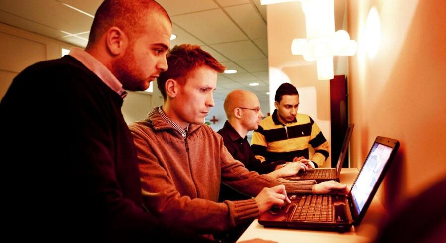 Den danske iværksættervirksomhed IT Minds bliver en del af EG-koncernen og skal nu også tage unge IT-studerende ind i Sverige og Norge og give dem erhvervserfaring.