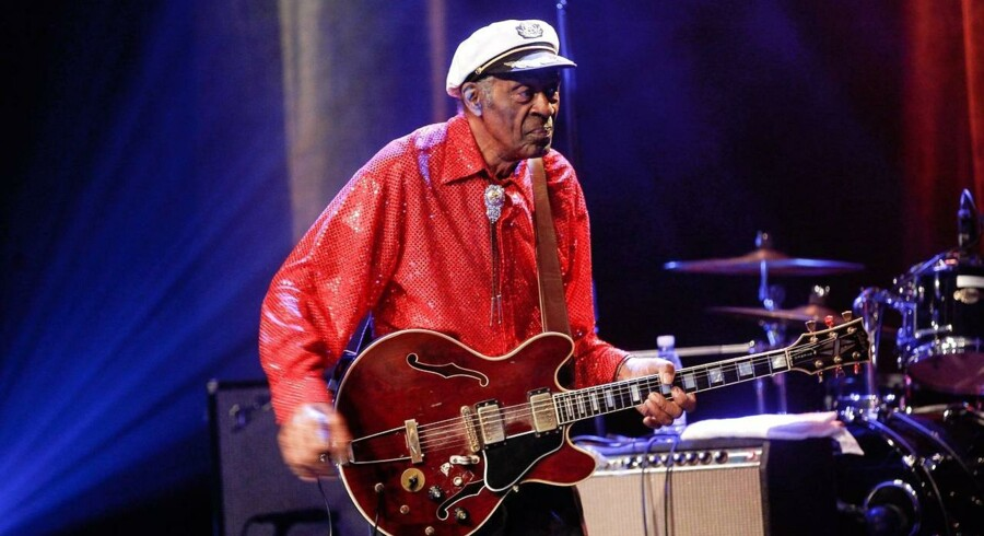 Chuck Berry spillede i 2013 en koncert i Helsinki, der var så dårlig, at den nu får konsekvenser for hele den finske underholdningsindustri.