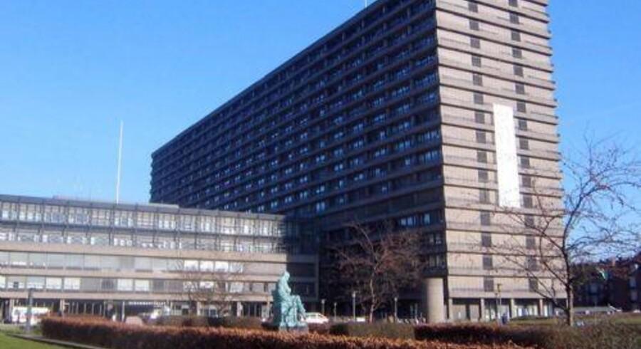 Region Hovedstaden lever ikke op til registreringer af kræftforløb. Free/Ole Morten Nygård/public Domain/wikimedia