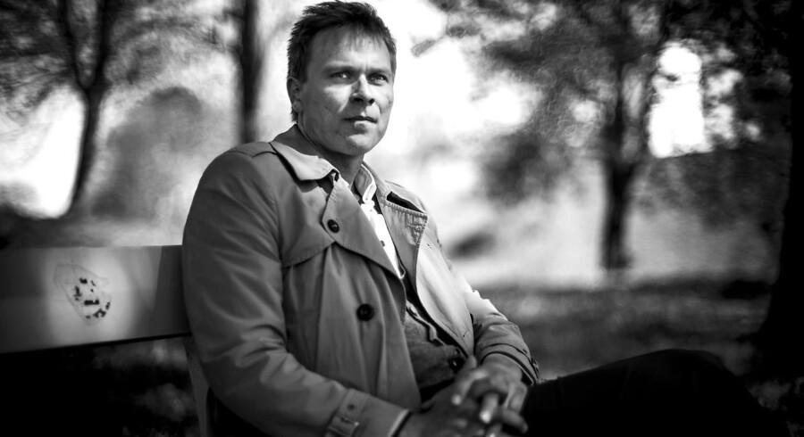 DR1-programmet »Aftenshowet« udsatte torsdag tidligere Venstre-borgmester Thomas Banke for en narkotest på live-tv uden at have advaret ham på forhånd.