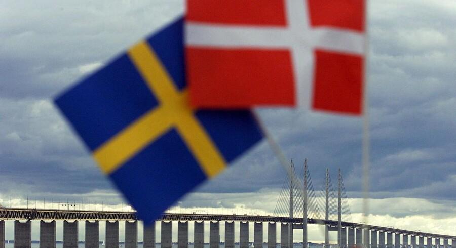 I Sverige har virksomheder i hobetal sat kurs mod børsen i Stockholm. I Danmark er markedet for børsnoteringer dybfrossent.