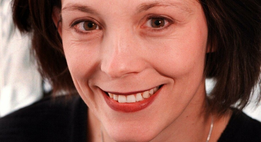 Freelancejournalist Annegrethe Rasmussen skrev en klumme til Altinget.dk, som viste sig at have stort sprogligt og vurderingsmæssig sammenfald med en leder i The Economist, mens videnskabsminister Esben Lunde Larsen beskyldes for at have plagieret sig selv i sin ph.d.-afhandling. For førstnævnte har det fået konsekvenser i form af opsagte aftaler, sidstnævnte venter på en afgørelse. Foto: Scanpix