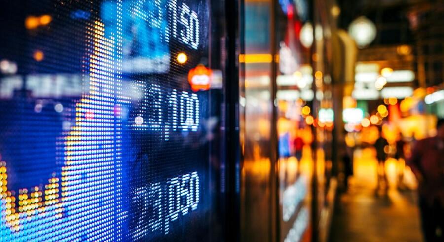 Pilen peger nedad på aktiemarkederne i det meste af verden torsdag, og det er også tilfældet i København. Her er der dog opløftende toner fra Pandora og Novo Nordisk, der ved 11.45-tiden som de eneste to C20-aktier undgår at falde.