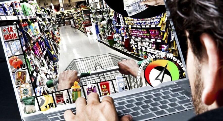 Mange forbrugere har ikke styr på deres rettigheder, når de handler på nettet, men ifølge Lea Markersen, juridisk konsulent hos Forbrugerrådet Tænk, er onlinebutikkerne kilden til uvidenhed hos forbrugerne.
