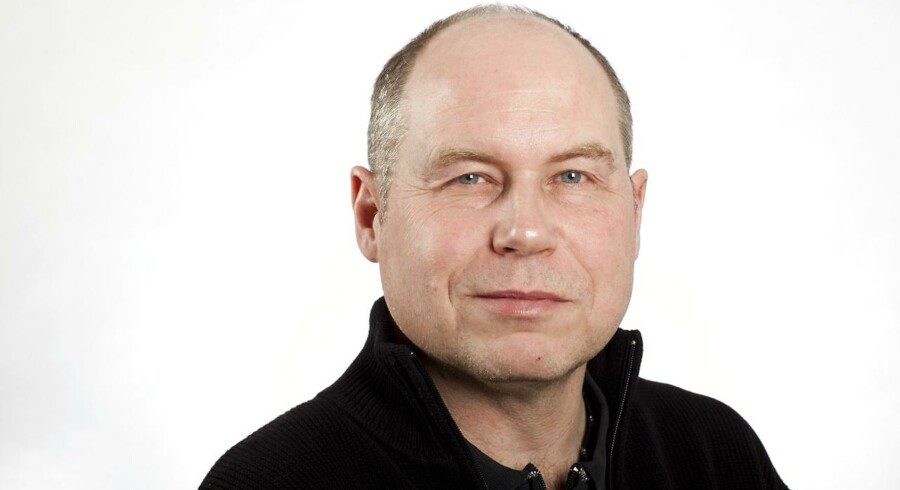 Lars Henrik Aagaard.