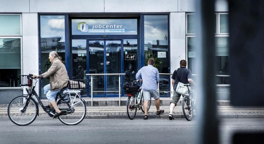 ARKIVFOTO 2014 af Jobcenter
