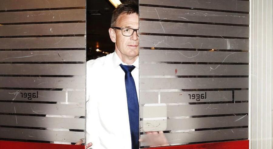 Direktør i SuperBrugsen i Fensmark, Hans Larsen, har taget konsekvensen af mange måneders utilfredshed med Coop. Fra årsskiftet bliver han og brugsforeningen en del af Dagrofa.