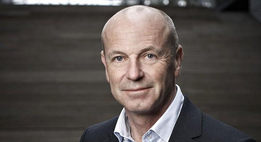 I sidste uge meldte den mangeårige direktør Troels Bülow-Olsen fra Totalkredit sin afgang for at gå på pension.