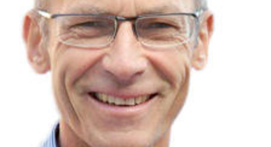 Mogens Rüdiger