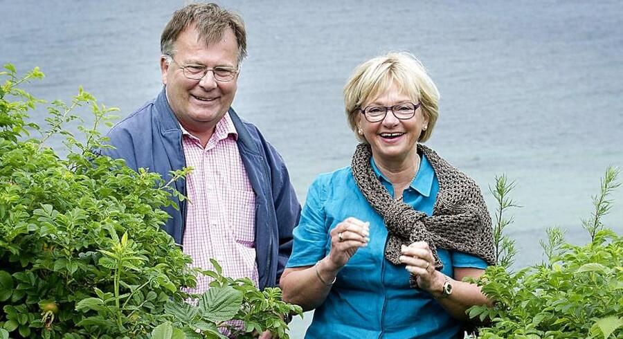 Grundlovsdag vil forsvarsminister Claus Hjort Frederiksen rose Pia Kjærsgaard for tidligt at have advaret om de negative følger af indvandringen. Helt andre toner vil lyde fra de Radikale.