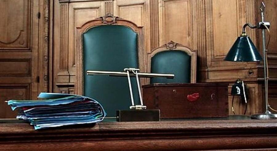 En mand er torsdag blevet idømt forvaring for sin rolle i en sag om afpresning og mishandling.